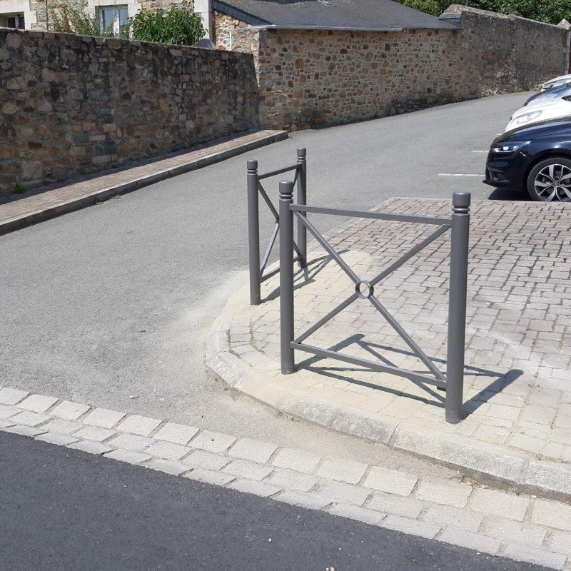 barrières de sécurité_